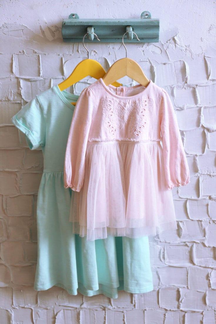Capsule Wardrobe for Kids