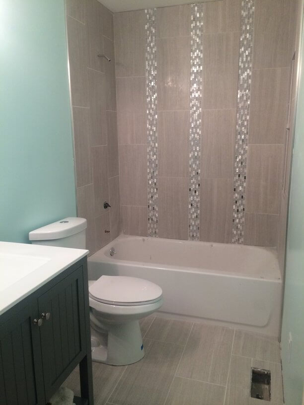 fixer upper bathroom before and after photos