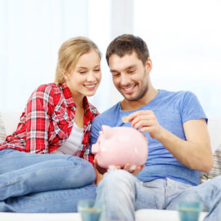 Stop Money Fights with Your Spouse with this One Trick