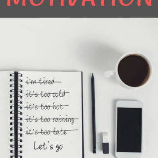 I Have No Motivation! 10 Tricks & Tips to Stay Inspired