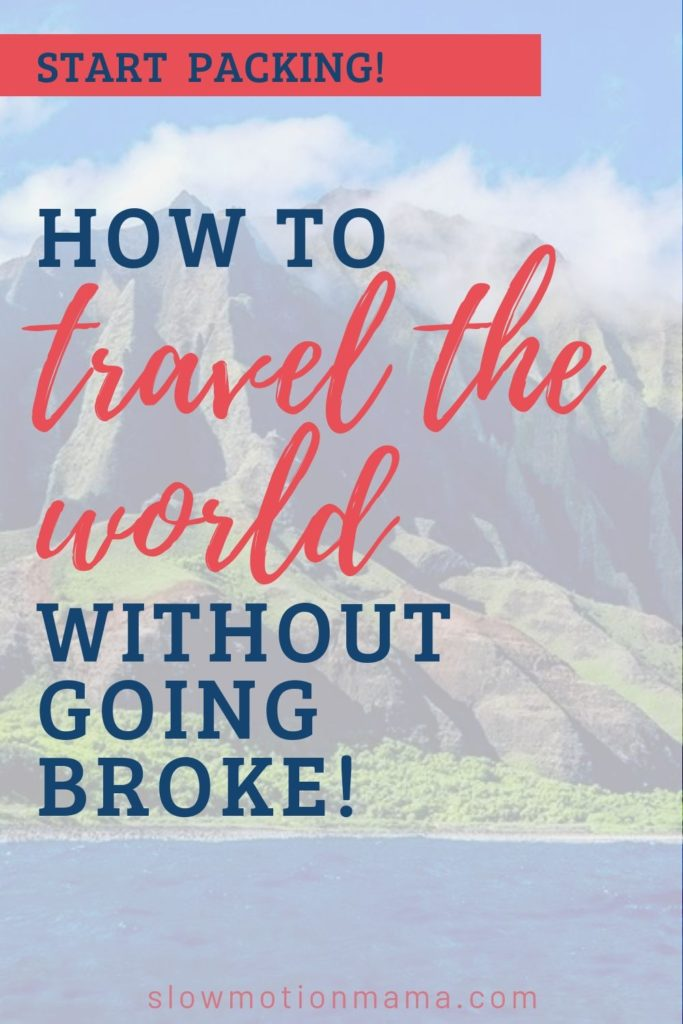 Whether you're wanting to travel across Europe on a bucket list trip of a lifetime, or you're just trying to save money while on a road trip across the good ole USA with kids, we're breaking down the best tips for traveling on a budget. Get ideas for saving money on food and learn travel hacks for how to save big at destinations. See how being a planner can help you take trips that won't break the bank! #budgettravel #travelguide