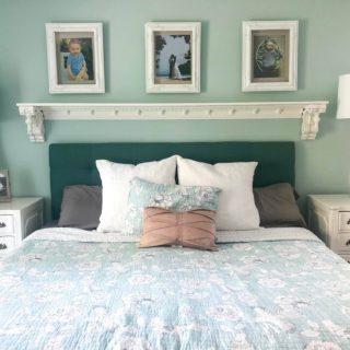 Create a Minimalist Bedroom Oasis