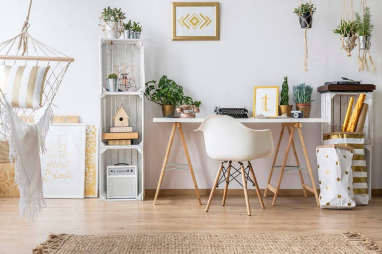 Declutter Your Home in 5 No-Nonsense Steps