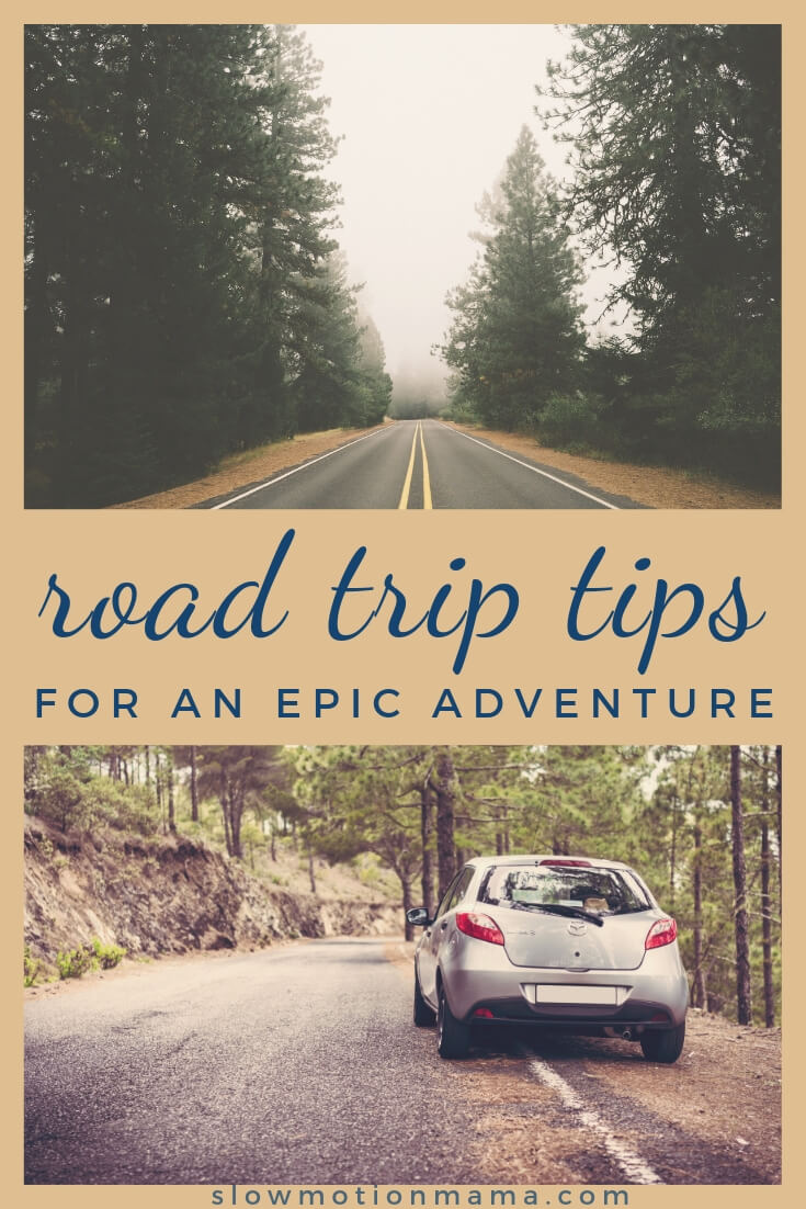Check out these awesome road trip tips and tricks for planning an epic family vacation on a budget. Learn ways to help plan for long car rides with kids, from packing healthy snack foods to fun ideas for activities to keep young children entertained. Find cool things to do along the way with these road trip hacks, whether you are planning a cross country road trip or a couples weekend away. #roadtrip #travel #traveltips