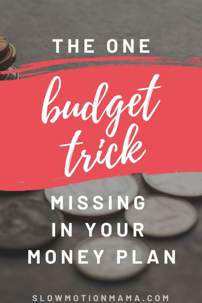 Use Sinking Funds to Transform Your Finances {plus a free printable!}