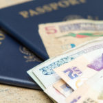 money and passports