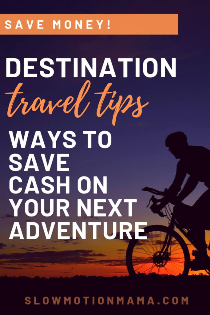 Whether you're looking for affordable travel destinations for road trips in the US, or searching for unique, bucket list adventures in popular European cities, check out these travel hacks for saving money on top destinations around the world. No matter where you are dreaming of traveling, these amazing tips will guide you through the planning stages and will help you organize an epic vacation- on the cheap! #budgettravel #travel #traveltips