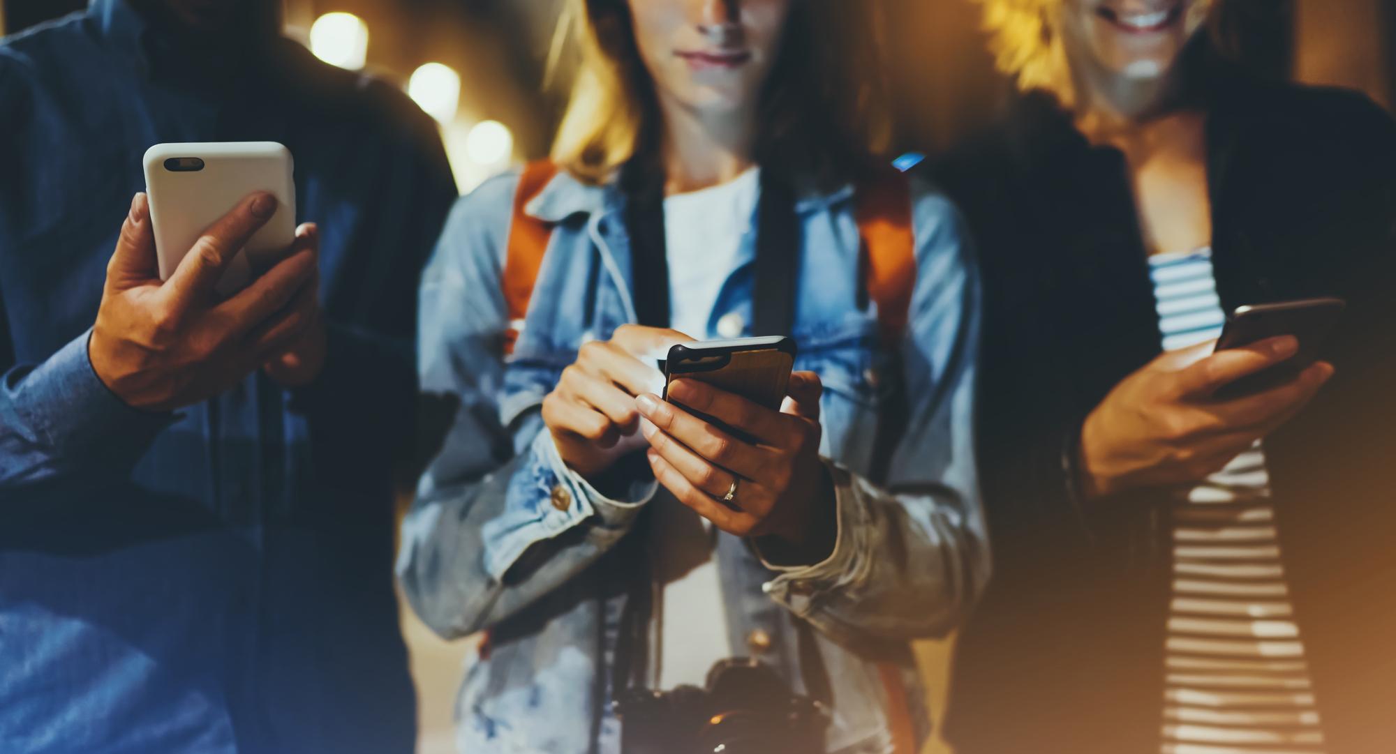 digital detox benefits
