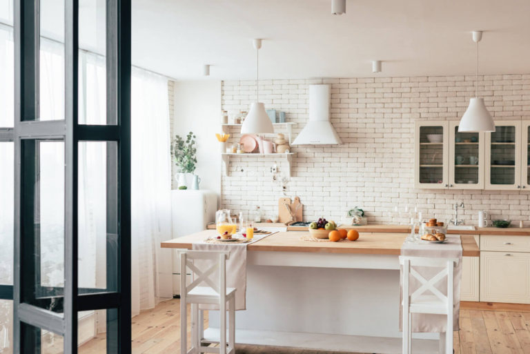 How Do You Simplify a Kitchen? 13 Steps to Success