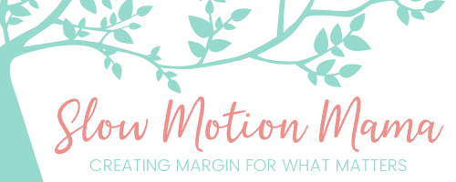 Slow Motion Mama